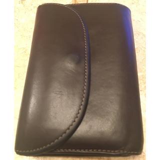 ホワイトハウスコックス(WHITEHOUSE COX)のWhitehouse Cox Bridle Leather 財布(折り財布)