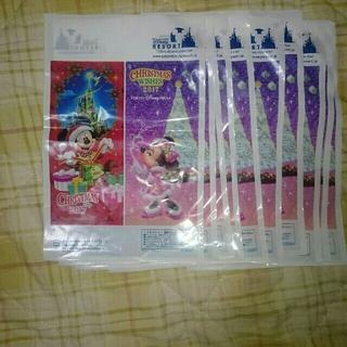 ディズニー(Disney)のディズニー お土産袋(ショップ袋)