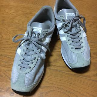 アディダス(adidas)のアディダスカントリー s81859 used(スニーカー)