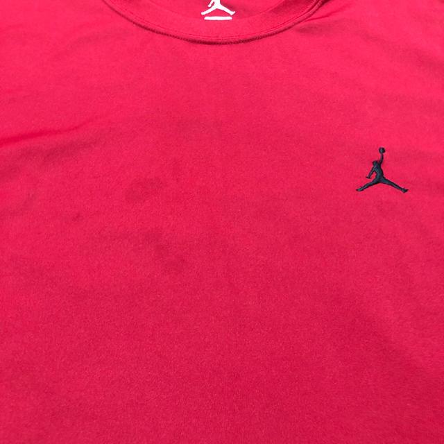 NIKE(ナイキ)のナイキ スポーツシャツ スポーツ/アウトドアのランニング(ウェア)の商品写真