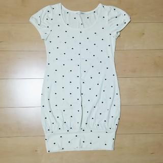 ジャイロホワイト(JAYRO White)のJAYROwhite ロングTシャツ♡(Tシャツ(半袖/袖なし))