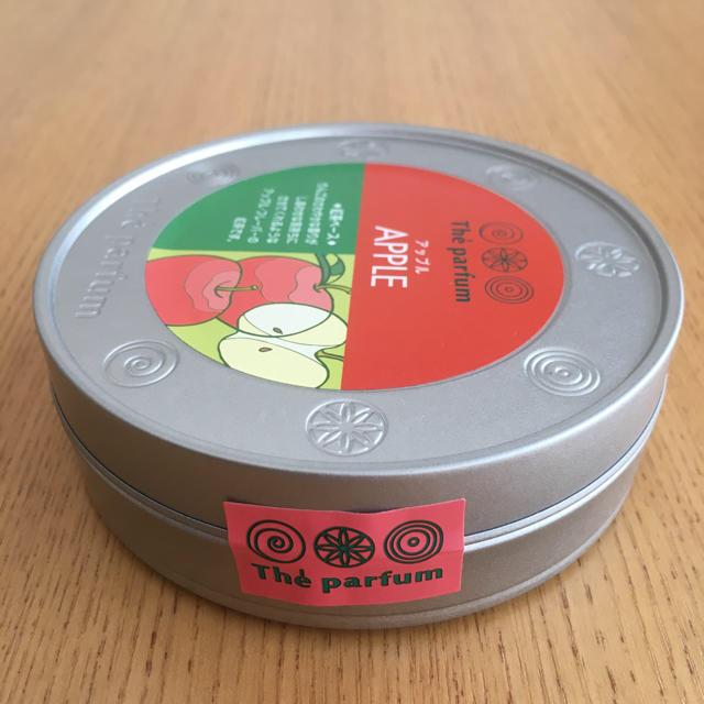 フレーバーティー (アップル) 紅茶 食品/飲料/酒の飲料(茶)の商品写真
