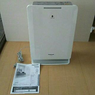 パナソニック(Panasonic)のPanasonic加湿空気清浄機 ナノイー搭載  空気清浄機(空気清浄器)