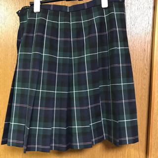 イーストボーイ(EASTBOY)の制服 スカート(ひざ丈スカート)