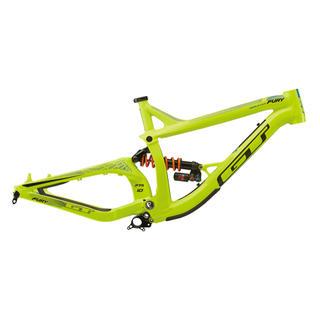 ジーティーバイシクルズ(GT Bicycles)のGT FURYFRAME(自転車本体)