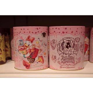 ディズニー(Disney)のクランチ缶(キャラクターグッズ)