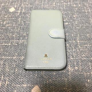 ランバンオンブルー(LANVIN en Bleu)のランバン iPhone6 ケース(iPhoneケース)