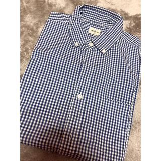 ハーヴァード(HARVARD)のHARVARD チェックシャツ(シャツ)