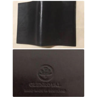 グレンロイヤル(GLENROYAL)のグレンロイヤル(GLENROYAL)の文庫本サイズ版ブックカバー♡(ブックカバー)
