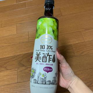 コストコ(コストコ)のミチョ酢 新品(その他)