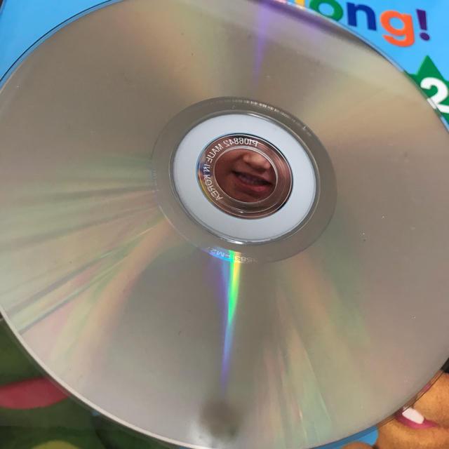 Disney(ディズニー)の2018年購入‼︎最新版‼︎ディズニー英語システム プレイアロング エンタメ/ホビーのDVD/ブルーレイ(キッズ/ファミリー)の商品写真
