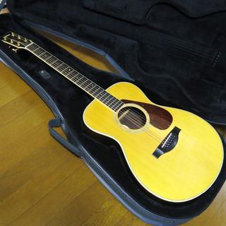 ヤマハ(ヤマハ)の美品 YAMAHA LS16 オール単板モデル(アコースティックギター)