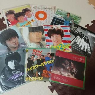 ☆ポップス レコード(ポップス/ロック(洋楽))