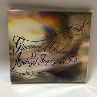ジョバンニ・ミラバッシ & アンドレィ・ヤゴジンスキー・トリオ CD(ジャズ)