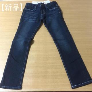 イングファースト(INGNI First)の【新品】INGNI first ジーンズ スキニー M(120-130cm)(パンツ/スパッツ)
