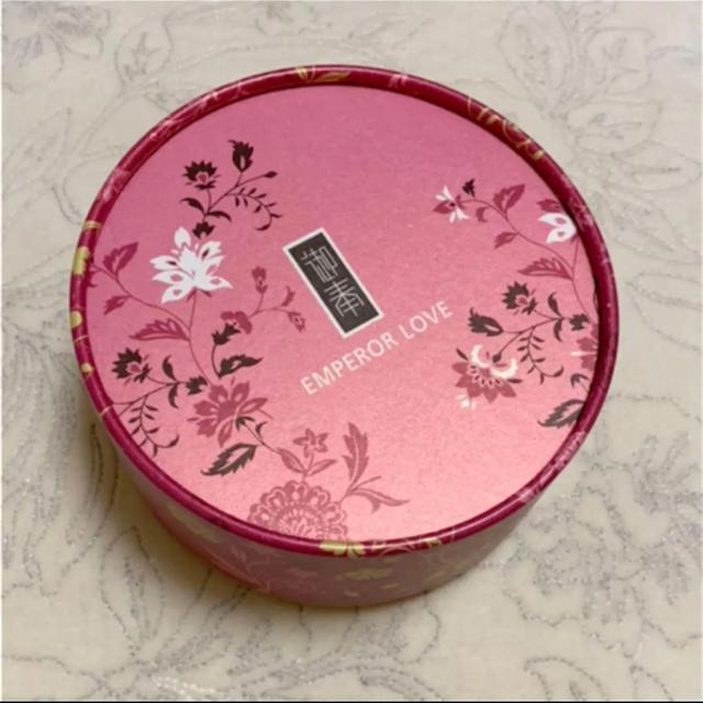 EMPEROR LOVE 御奉小餐館 茶葉 食品/飲料/酒の飲料(茶)の商品写真