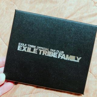 エグザイル トライブ(EXILE TRIBE)のEXILE TRIBE FAMILY (男性タレント)