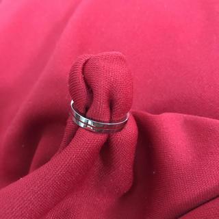 指輪 シンプル リング ステンレス (リング(指輪))