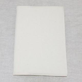 ムジルシリョウヒン(MUJI (無印良品))の無印良品 MUJI ノート カバー A5(ノート/メモ帳/ふせん)