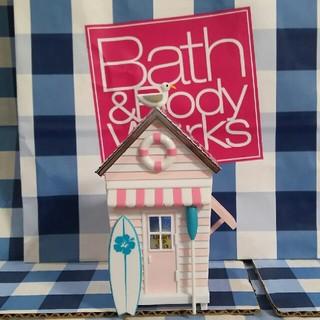 バスアンドボディーワークス(Bath & Body Works)の新作! バスアンドボディワークス ウォールフラワー プラグ (アロマポット/アロマランプ/芳香器)