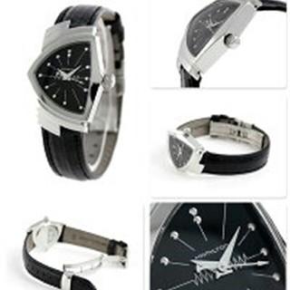 ハミルトン(Hamilton)のHAMILTON / VENTURA SMALL (腕時計(アナログ))