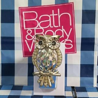 バスアンドボディーワークス(Bath & Body Works)のspooky-nymph様専用 バスアンドボディワークス ウォールフラワープラグ(アロマポット/アロマランプ/芳香器)