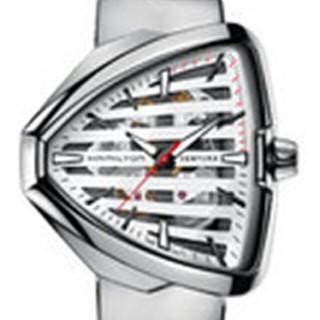 ハミルトン(Hamilton)のHAMILTON ベンチュラ エルヴィス 80 スケルトン(腕時計(アナログ))