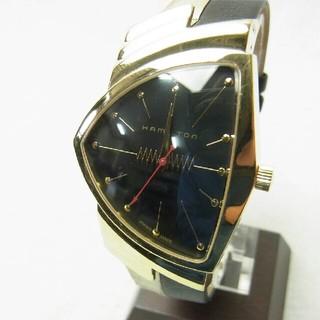 ハミルトン(Hamilton)のHAMILTON ハミルトン H24471731 ベンチュラ エルビス アニバー(腕時計(アナログ))