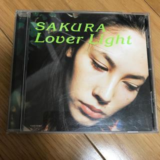 SAKRA  LOVER LIGHT(R&B/ソウル)