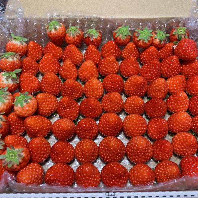 そん様専用●小粒ちゃん♡2箱 食品/飲料/酒の食品(フルーツ)の商品写真