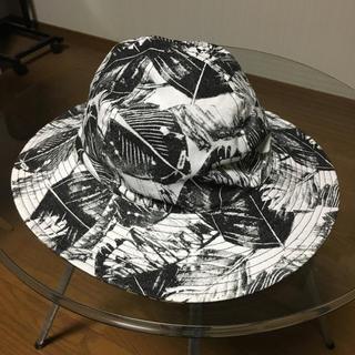 ニューヨークハット(NEW YORK HAT)のリバーシブル バケットハット(ハット)
