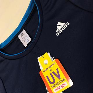 アディダス(adidas)のadidas 長袖 シャツ  新品!(Tシャツ(長袖/七分))