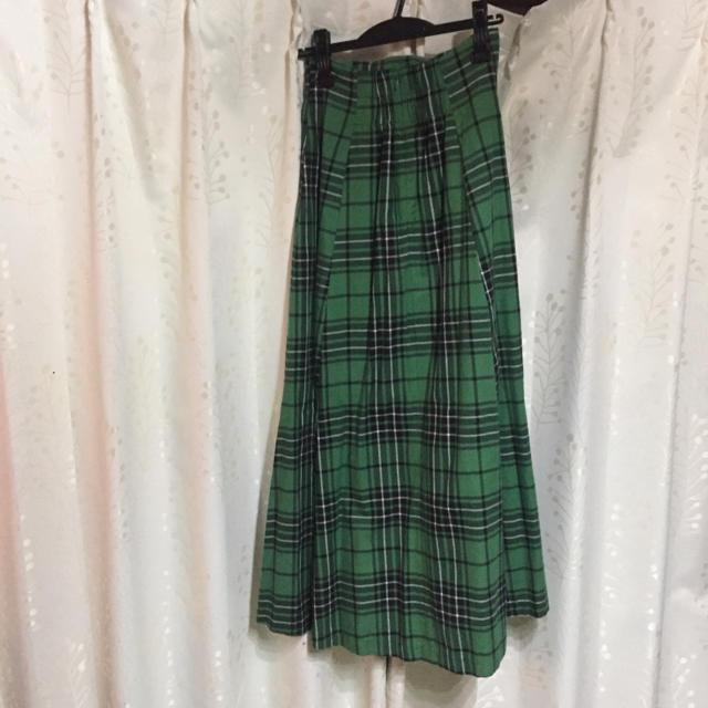 snidel(スナイデル)のtomoさん レディースのスカート(ロングスカート)の商品写真