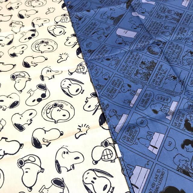 PEANUTS(ピーナッツ)のスヌーピー バンダナ ハンカチ レディースのファッション小物(バンダナ/スカーフ)の商品写真