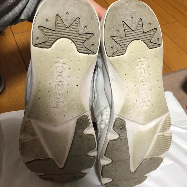 Mila Owen(ミラオーウェン)のリーボック フューリーライト スニーカー レディースの靴/シューズ(スニーカー)の商品写真