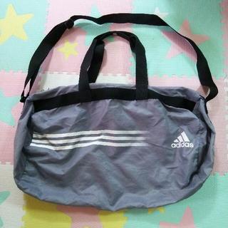 アディダス(adidas)のアディダス ナイロン 折りたたみバッグ adidas カバン 鞄 ショルダー (ショルダーバッグ)