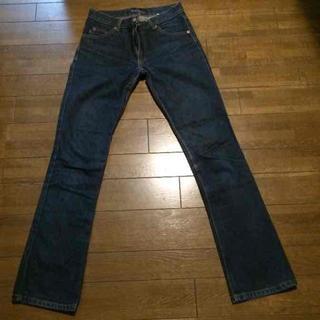 アールジーン(Earl Jean)のアールジーン デニム ジーンズ サイズ26 M(デニム/ジーンズ)