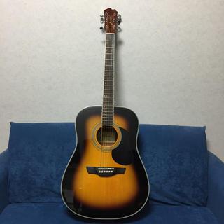 ジェームス(James)のJames J-300D TSB アコースティックギター(アコースティックギター)