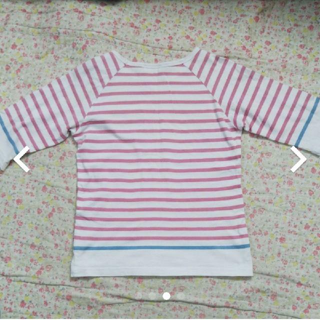 TINKERBELL(ティンカーベル)のティンカーベル Tシャツ 140㎝ キッズ/ベビー/マタニティのキッズ服 男の子用(90cm~)(Tシャツ/カットソー)の商品写真