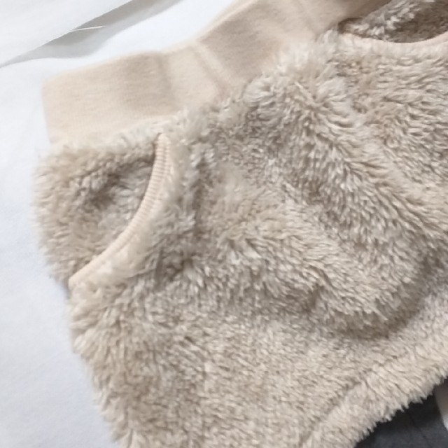 UNIQLO(ユニクロ)の90cm/UNIQLO レギンス キッズ/ベビー/マタニティのキッズ服 女の子用(90cm~)(パンツ/スパッツ)の商品写真