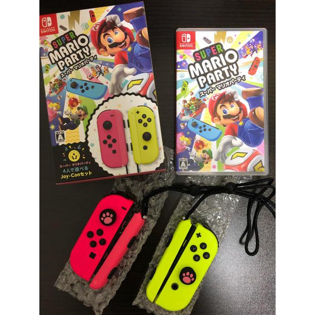 Nintendo Switch(ニンテンドースイッチ)のOscar様専用 エンタメ/ホビーのテレビゲーム(家庭用ゲームソフト)の商品写真