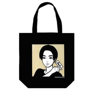 ソフ(SOPH)のkyne 貴重 福岡店舗限定 新作 トートバッグ(トートバッグ)