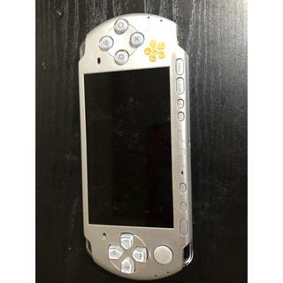 ソニー(SONY)のPSP 3000(携帯用ゲーム本体)
