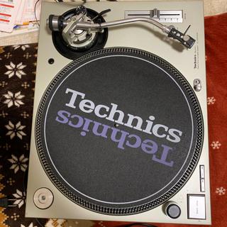Technics sl-1200 mk3d ジャンク(ターンテーブル)