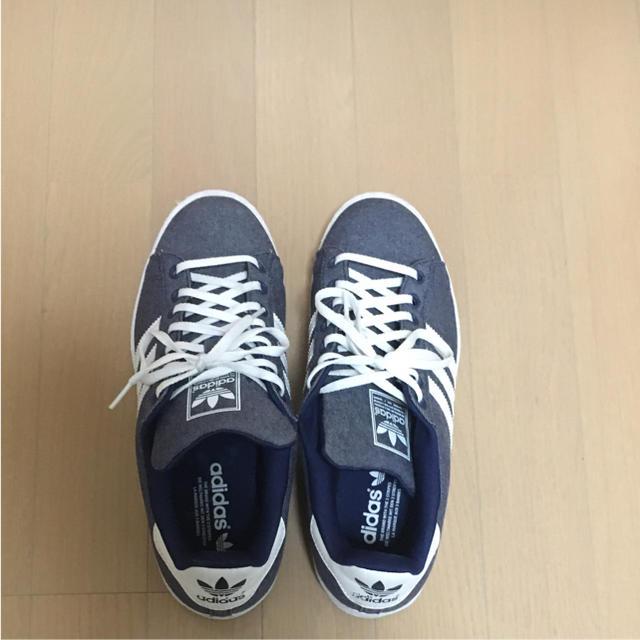 adidas(アディダス)のアディダス スニーカー メンズの靴/シューズ(スニーカー)の商品写真