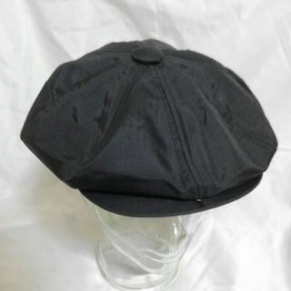 ニューヨークハット(NEW YORK HAT)のNEW YORK HAT ナイロン キャスケット デッドストック 90s (キャスケット)