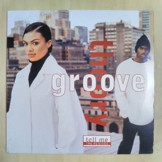 GROOVE THEORY(R&B/ソウル)