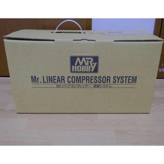 ひつじのショーン様専用 クレオス  PS309 L7  圧力計レギュレーター付き(模型製作用品)