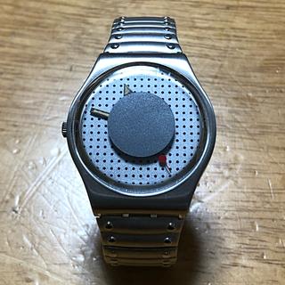 スウォッチ(swatch)のswatch 1987 針ちょとだけよ オールドスウォッチ 80s(腕時計(アナログ))