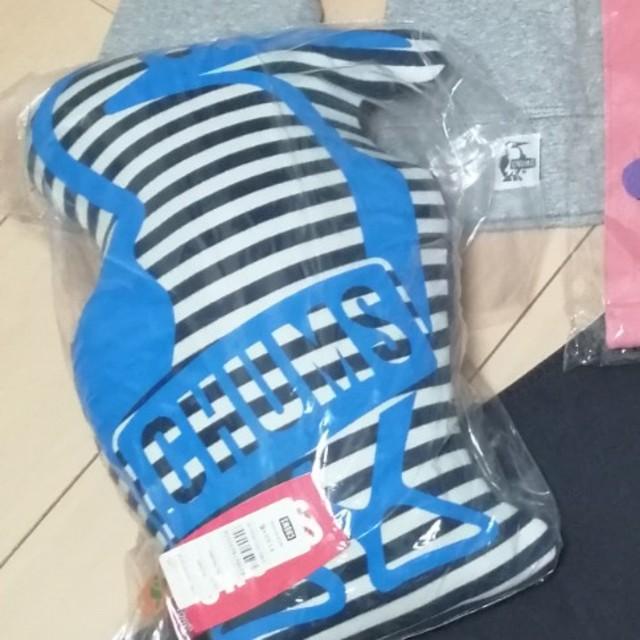 CHUMS(チャムス)のNecoo 様。 CHUMS クッション レディースのファッション小物(その他)の商品写真